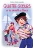 Sophie Rigal-Goulard - Quatre soeurs et les secrets de Paris.