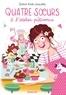 Sophie Rigal-Goulard - Quatre soeurs  : Quatre soeurs à l'atelier pâtisserie.