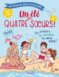 Livres audio à télécharger en ligne Un été avec quatre soeurs in French 9782700273779 PDB DJVU