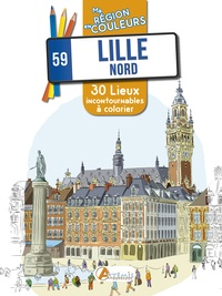 Lille Nord - 30 lieux incontournables à colorier.pdf
