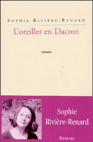 Sophie Rivière-Renard - .