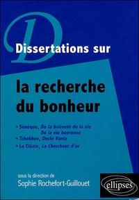 Deedr.fr Dissertations sur la recherche du bonheur Image