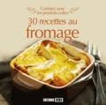 Sophie Rohaut et Sylvie Aït-Ali - Les fromages - Cuisinez avec les produits cultes.