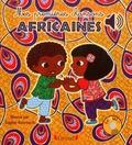 Sophie Rohrbach - Mes premières chansons africaines.