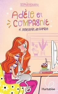 Téléchargez ebook pour kindle gratuitement Adèle et compagnie 9782897815134 ePub (French Edition) par Sophie Rondeau