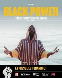 Sophie Rosemont - Black Power - L'avènement de la pop culture noire américaine.