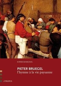 Pieter Bruegel - Lhymne à la vie paysanne.pdf