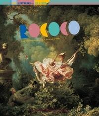 Sophie Rossignol - Rococo.