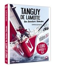 Tanguy de Lamotte - Une aventure humaine.pdf