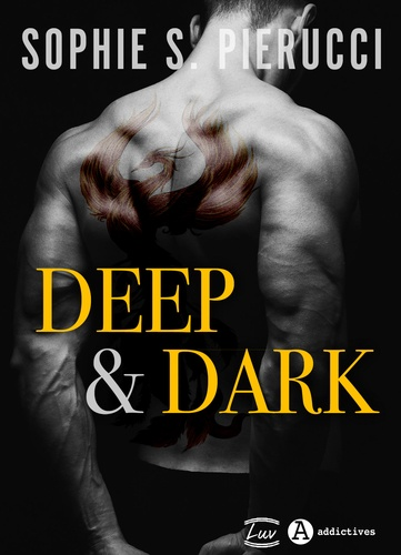 Sophie S. Pierucci - Deep and Dark (teaser).