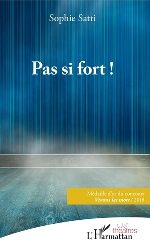Pas si fort !