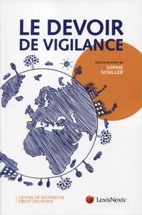 Coachingcorona.ch Le devoir de vigilance Image