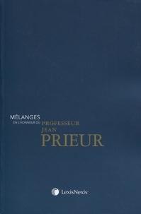 Sophie Schiller et Jean-Marc Moulin - Mélanges en l'honneur du Professeur Jean Prieur.