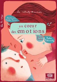 Sophie Schwartz et David Sander - Au coeur des émotions.