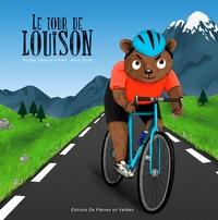 Sophie Séronie-Vivien et Alice Strub - Tour de Louison.
