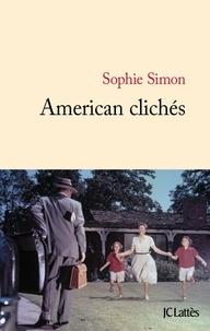 Sophie Simon - American clichés.