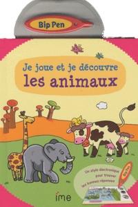 Sophie Surber et Sophie Hérout - Je joue et je découvre les animaux.
