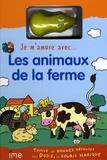 Sophie Surber - Les animaux de la ferme.