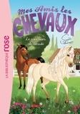 Sophie Thalmann - Mes amis les chevaux Tome 10 : Le concours de beauté.