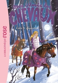 Cjtaboo.be Mes amis les chevaux Tome 15 Image