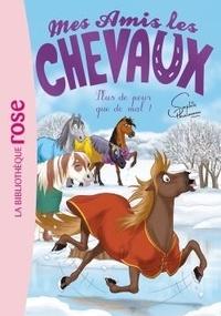 Sophie Thalmann - Mes amis les chevaux Tome 29 : La blessure de Zéphyr.