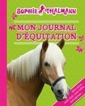 Sophie Thalmann - Mon journal d'équitation.