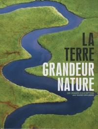 Checkpointfrance.fr La Terre grandeur nature - 100 images d'exception pour raconter notre planète Image