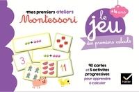 Téléchargements gratuits pour kindle ebooks Le jeu des premiers calculs  - Avec 90 cartes et 5 activités progressives pour apprendre à calculer