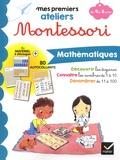 Sophie Tovagliari - Mathématiques - De 4 à 6 ans.