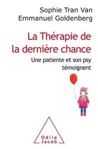 La thérapie de la dernière chance - Une patiente et son psy témoignent.pdf