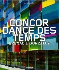 Sophie Trelcat - Brenac et Gonzalez - Concordance des temps, édition bilingue français-anglais.