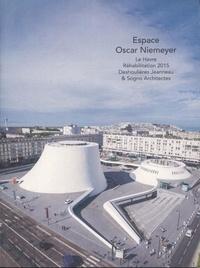Deedr.fr Espace Oscar Niemeyer - Le Havre, réhabilitation 2015 Deshoulières Jeanneau & Sogno Architectes Image