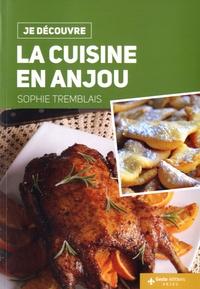 Accentsonline.fr La cuisine en Anjou Image