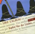 Sophie Van der Linden - Lire l'album.