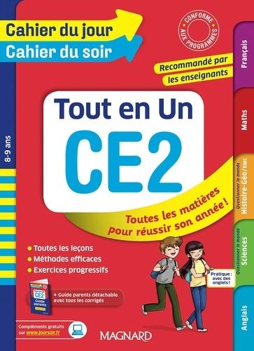 Tout en un CE2  Edition 2016
