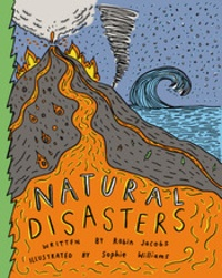 Sophie Williams - Earthshattering events! The science behind natural disasters.