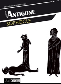 Sophocle - Antigone.