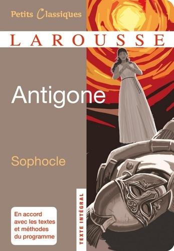 Antigone - Sophocle - Format ePub - 9782035873910 - 2,49 €