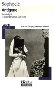 Sophocle - Antigone.