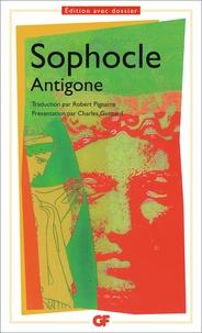 Galabria.be Antigone - Edition avec dossier Image