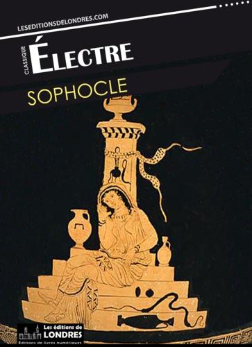 Électre - Sophocle - 9781911572053 - 0,99 €