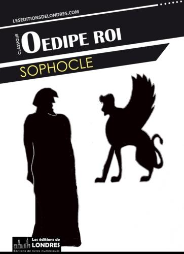 Oedipe roi - 9781910628638 - 0,99 €