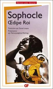 Téléchargez gratuitement les livres électroniques pdf Oedipe Roi 9782081379107