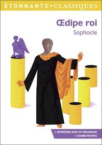 Sophocle - Oedipe roi.