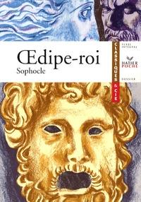Téléchargement gratuit d'ebooks au format txt Oedipe-roi par Sophocle 9782218926143