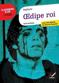 Sophocle et Pier Paolo Pasolini - Oedipe roi - BAC Tle L 2015-2017.