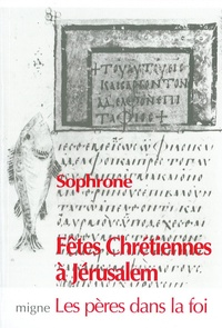 Sophrone - .
