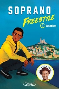 Soprano - Freestyle Tome 1 : Battles.