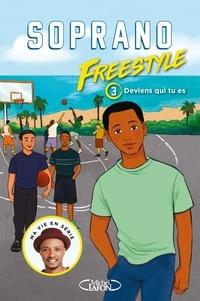 Téléchargez des manuels d'allemand gratuits Freestyle Tome 3 par Soprano