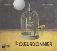 Soprano et Aude Léonard - Le coeurdonnier.